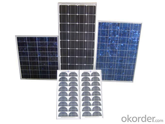 PV Solars Module, Solar Cell With High Efficiency&Lowest Price A/B Grade 156*156/125*125 Solar Cell