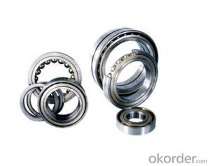 Other Bearings 3000 Series Bearings 6000 Series Bearing