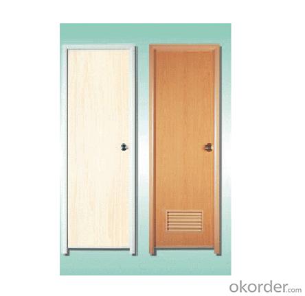 Gold Tortoise American Steel Door ,American 6 panel steel door
