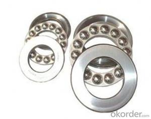 Deep groove ball bearing 6005-2z   china