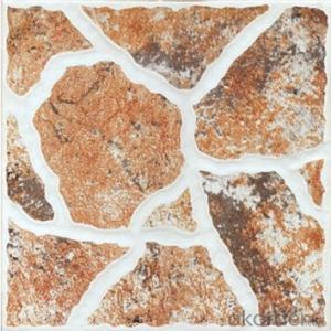 Glazed Floor Tile 300*300mm Item No. CMAXE3860