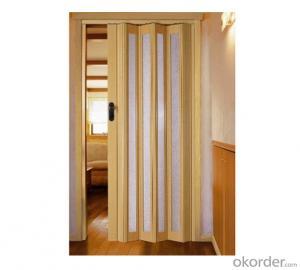 Popular Steel Door KKD-102 for Residential Security