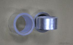 aluminum foil tapes HVAC system flexible ducts