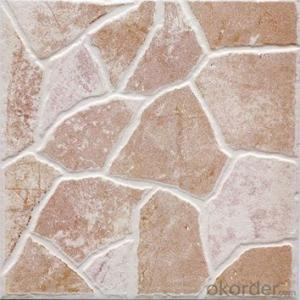 Glazed Ceramic Floor Tile 300*300 Item Code CMAXRC009