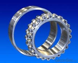 Double Row Cylindrical roller Bearings mill roll bearing
