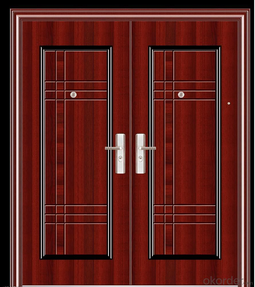 hot sales honeycomb paper wooden door design