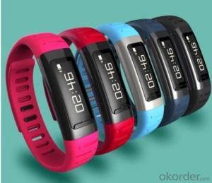 Watch WiFi Bracelet Bluetooth&Bluetooth Vibrating Bracelet