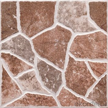 Glazed Floor Tile 300*300mm Item NO.CMAXR008