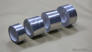 aluminum foil tapes FSK tapes HVAC system insulation