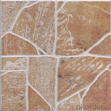 Glazed Floor Tile 300*300mm Item No. CMAXE3347