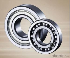 Spherical Roller Bearing 22220C/W33 Roller bearing