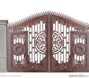 TOP QUALITY Commercial Security Steel Door
