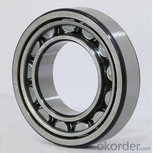 NU304 Cylindrical roller Bearings mill roll bearing