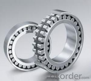 NN3034K Double Row Cylindrical roller Bearings mill roll bearing