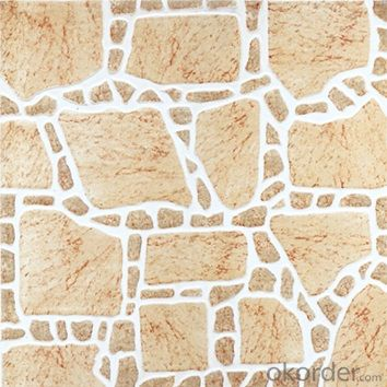 Glazed Floor Tile 300*300mm Item No. CMAX3A419