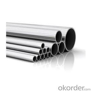 High selling quality bright stainless steel pipe  ASTM347