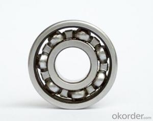 Roller Bearing/Ball Bearing/Non-standard Bearing/Professional Manufacturer/High Precision Bearing