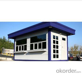Modular Prefab Cabins - Original - Karmod