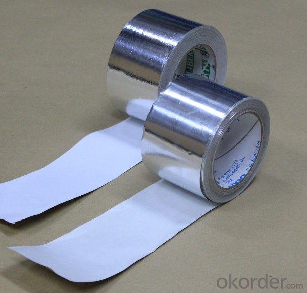 aluminum foil tapes FSK tapes insulation film