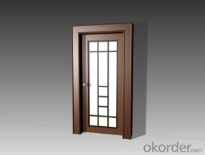 Heat-transfer Best Cold-rolled steel security Door