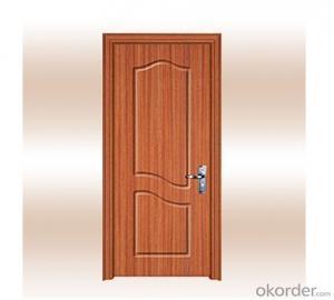 pvc casement door, High quality pvc doors pvc door