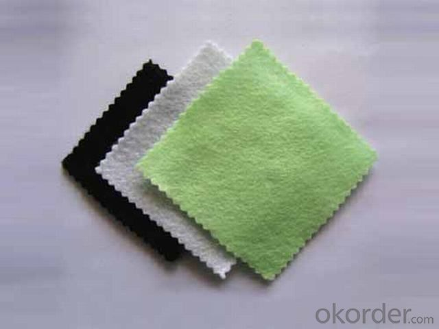 Geotextile for Reinforced Filtring Road