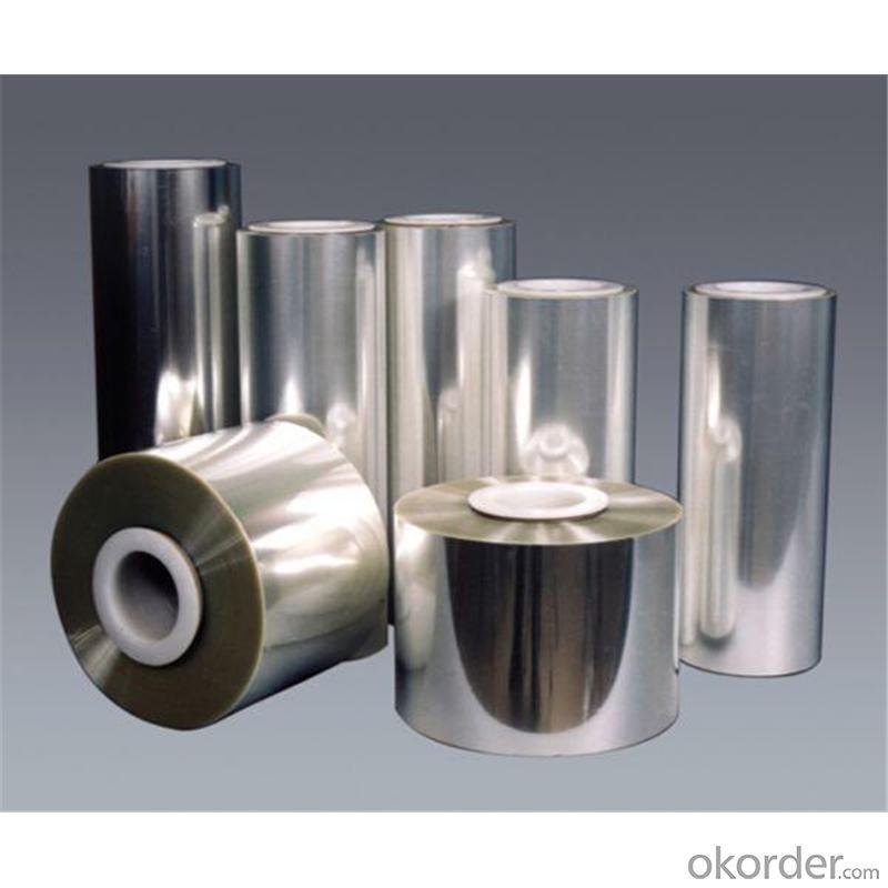 Packing and Lamination Film-MPET/PET/Polyethylene