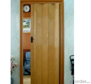 stainless steel front door for home / interior residential steel door