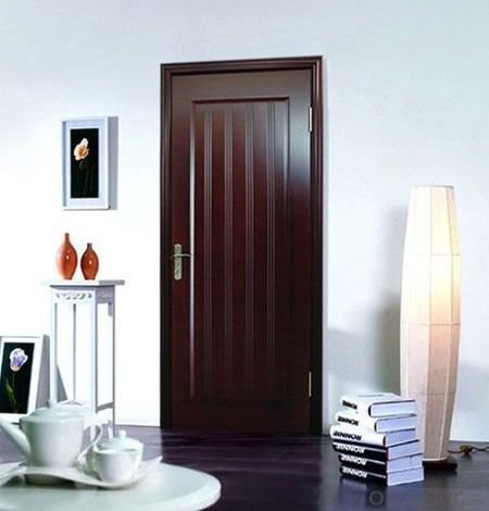 European Quality Wooden aluminium doors and windows