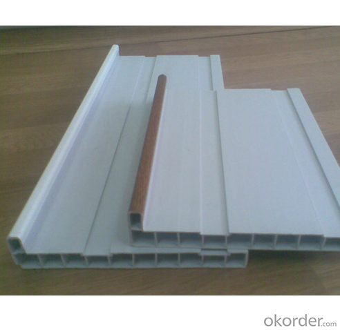 Flat Printed PVC Ceiling Designs Good Quality in China