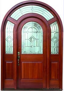High quality balcony sliding aluminum doors