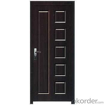 Single-Leaf Steel Door OEM/OBM available