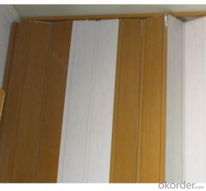 Fire Proof Steel Door with push bar CS-P668