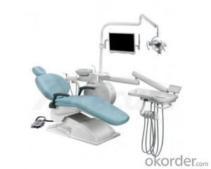 Best Quality of Dental Unit from China Mainland