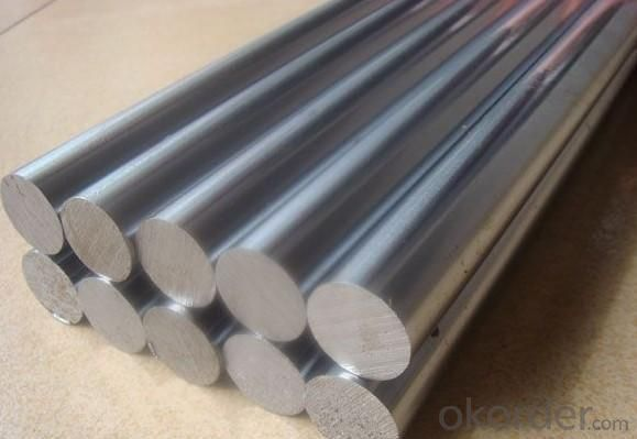 Hot Rolled Spring Steel Round Bar 22mm with High Quality