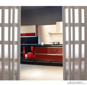 Top quality steel door for decoration materials