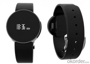 Fashion Smart Watch Bracelet Support Android Phone and iPhone