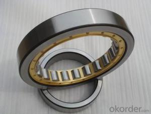 NU205 Cylindrical roller Bearings mill roll bearing