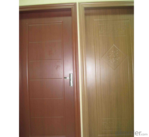 Stainless steel door new design with high quality