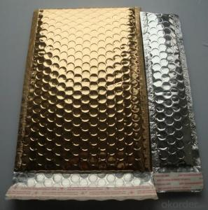 Packing Bag- Aluminum Foil/Polyethylene for Packing
