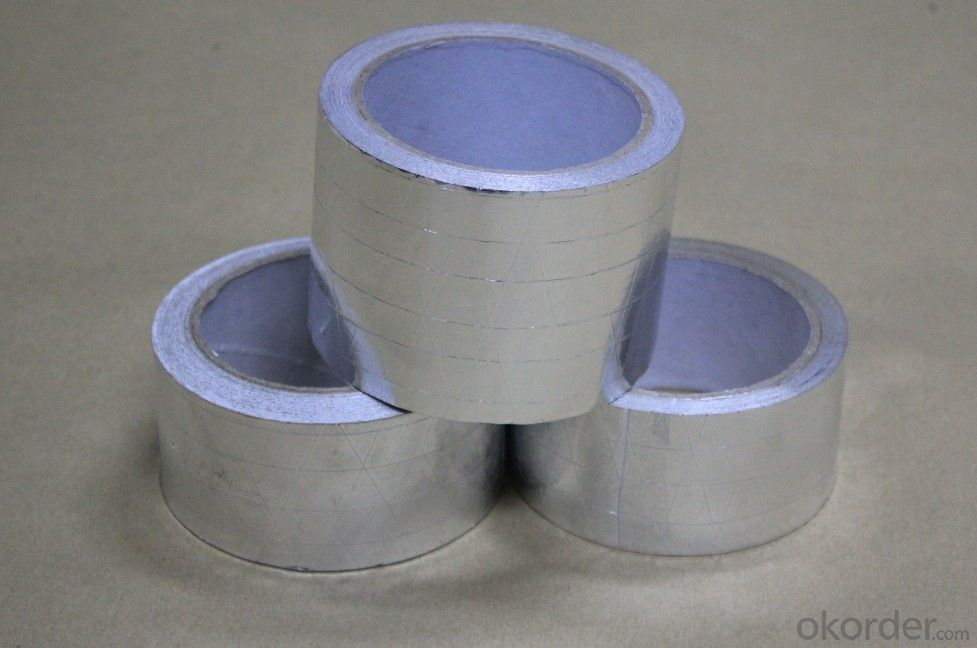 aluminum foil tapes FSK HVAC system insulation