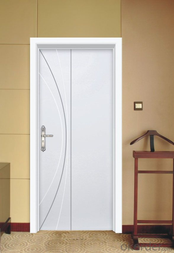 honeycomb core high quality security steel door