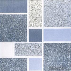 Glazed Floor Tile 300*300mm Item No. CMAX3B625