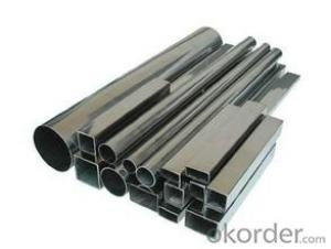 stainless steel tube 304 1.4301 from okorder.com