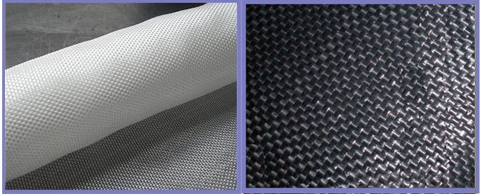 Needle Punched Nonwoven Geotextiles Used for River Construction