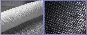 Needle Punched Nonwoven Geotextiles Used for Railway Construction