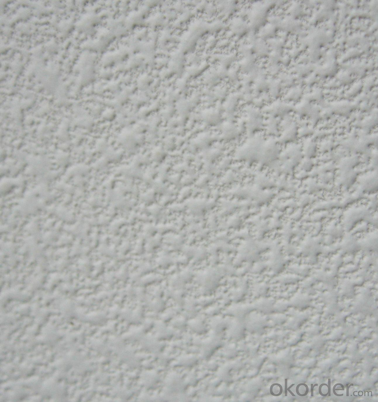 Fiberglass Ceiling Acoustic Good Quality