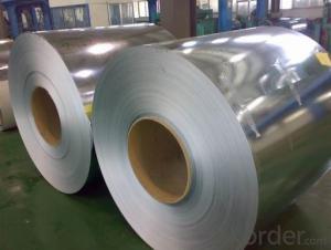 Grade Q450NQR1 Corten Steel Coil 2.0*1250*C
