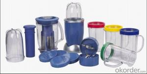 Multi-functional Blender with Chop, mix, blend, whip grind  use
