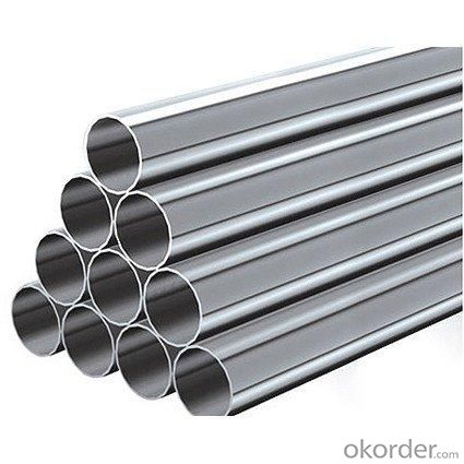 ASTM A269 Seamless Stainless Steel Pipe